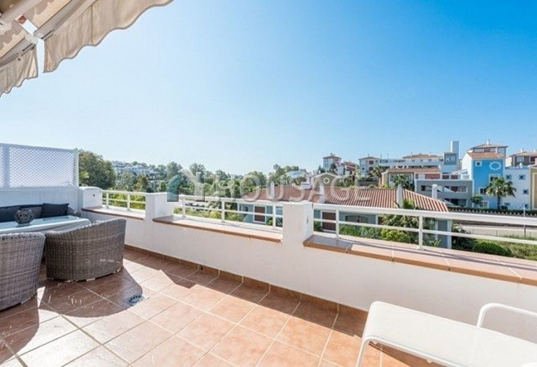 Flat for sale in New Golden Mile, Estepona, Spain, 141 m² - photo 6