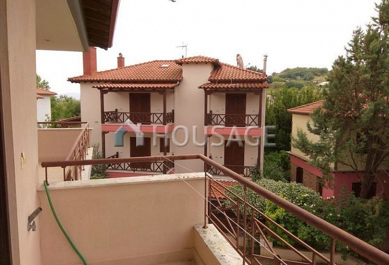 2 bed flat for sale in Ierissos, Atos, Greece, 82 m² - photo 8