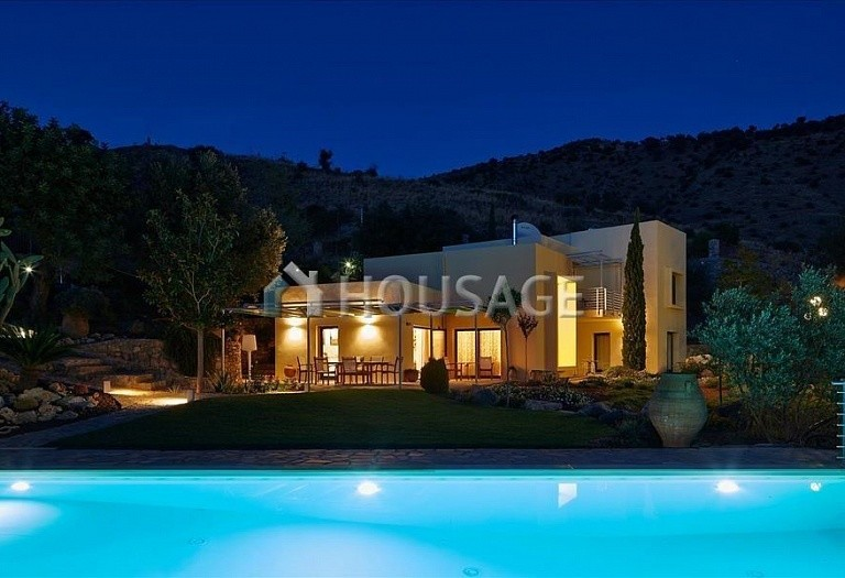 3 bed villa for sale in Melampes, Rethymnon, Greece, 188 m² - photo 4