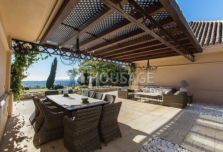 Villa for sale in Nueva Andalucia, Marbella, Spain, 992 m² - photo 12