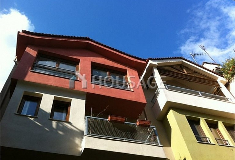 1 bed flat for sale in Kariani, Kavala, Greece, 38 m² - photo 1