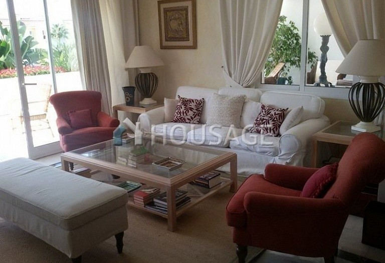 Apartment for sale in Bahia de Marbella, Marbella, Spain, 181 m² - photo 13