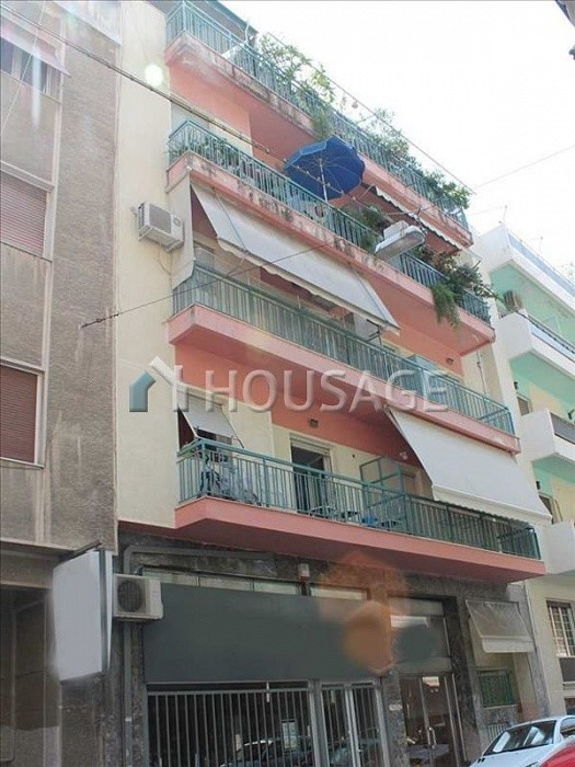 1 bed flat for sale in Chalandri, Athens, Greece, 56 m² - photo 5