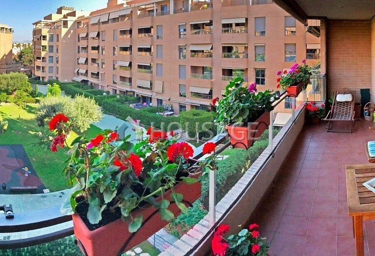 4 bed flat for sale in Valencia, Spain, 153 m² - photo 2