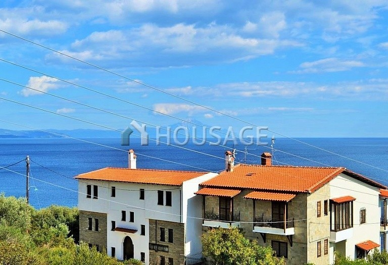 1 bed flat for sale in Pirgadikia, Sithonia, Greece, 60 m² - photo 17