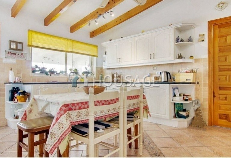 4 bed townhouse for sale in Benisa, Spain, 300 m² - photo 5