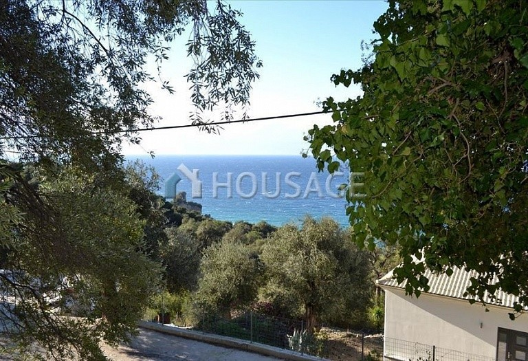 Land for sale in Pentati, Kerkira, Greece - photo 2