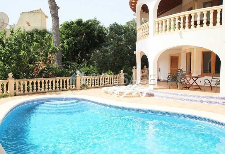 6 bed villa for sale in Sabatera, Moraira, Spain, 165 m² - photo 1