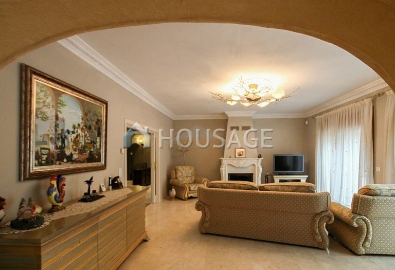10 bed villa for sale in Sabatera, Moraira, Spain, 907 m² - photo 6