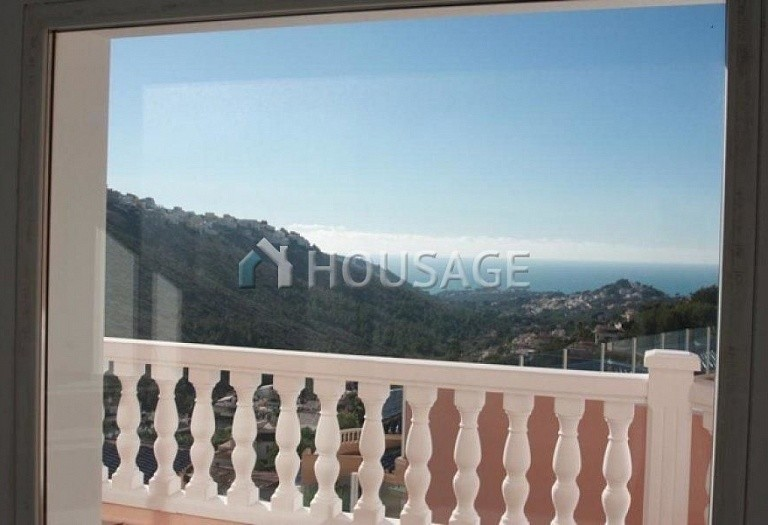 3 bed villa for sale in Moraira, Moraira, Spain, 160 m² - photo 3