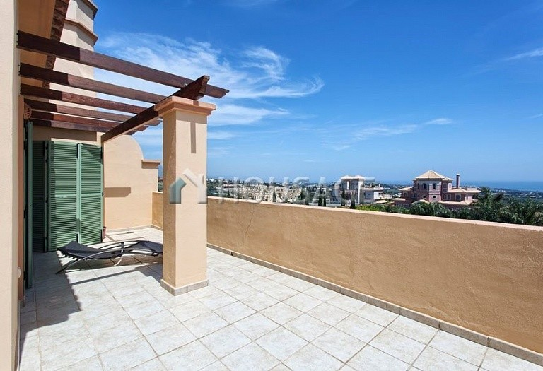 Flat for sale in Los Flamingos, Benahavis, Spain, 300 m² - photo 10