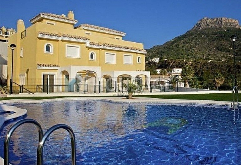 3 bed a house for sale in Calpe, Calpe, Spain, 140 m² - photo 3