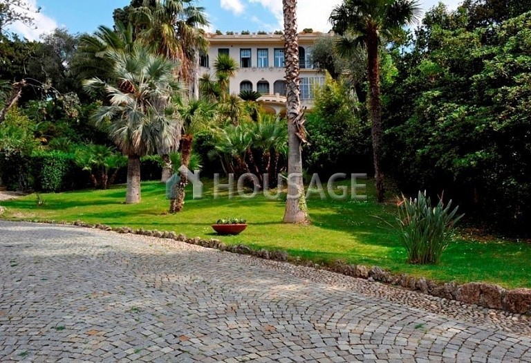 3 bed flat for sale in Bordighera, Italy, 205 m² - photo 21