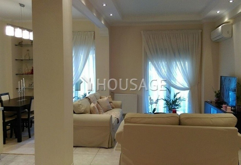 4 bed flat for sale in Lagomandra, Sithonia, Greece, 92 m² - photo 7