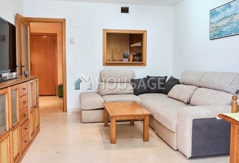 1 bed flat for sale in Benidorm, Spain, 69 m² - photo 2