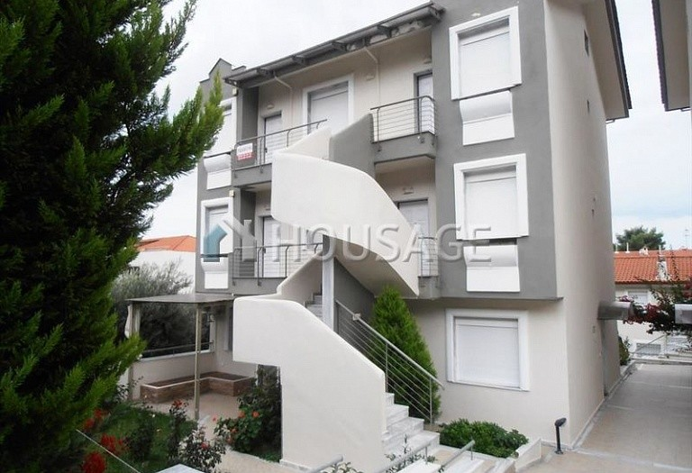 3 bed flat for sale in Kalandra, Kassandra, Greece, 59 m² - photo 1