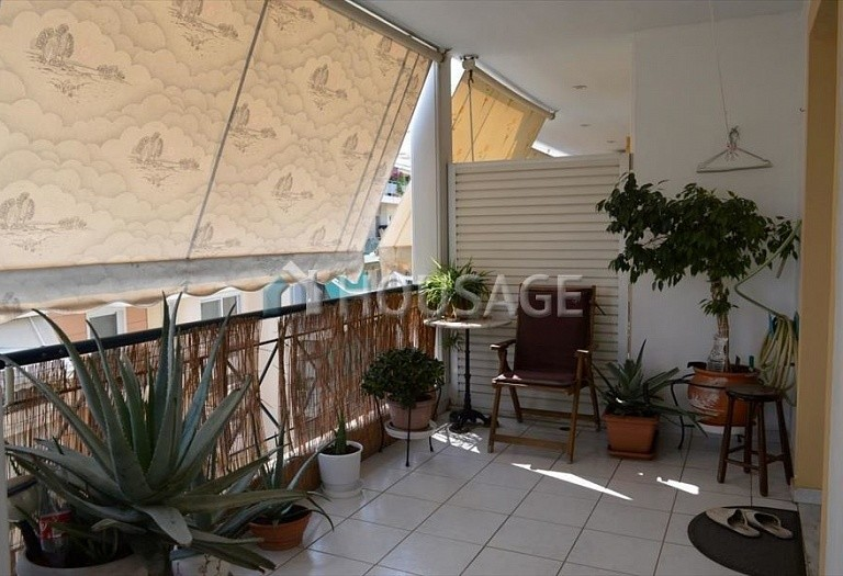 1 bed flat for sale in Athina, Athens, Greece, 59 m² - photo 5