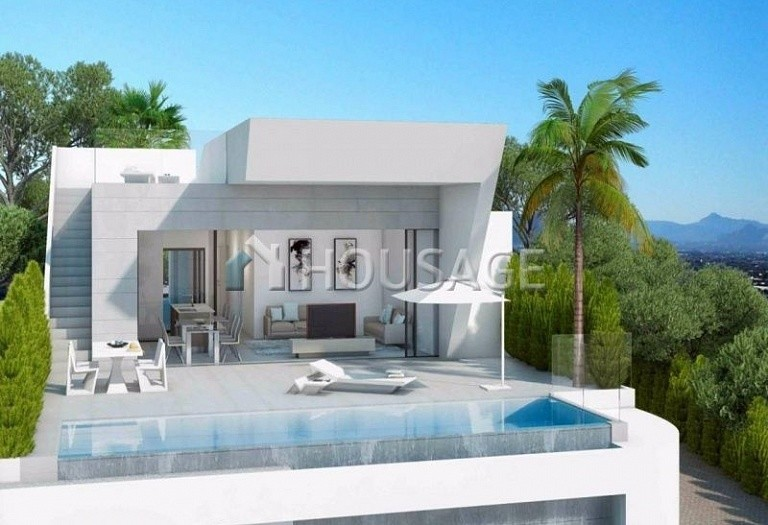 3 bed villa for sale in Rojales, Spain, 236 m² - photo 2