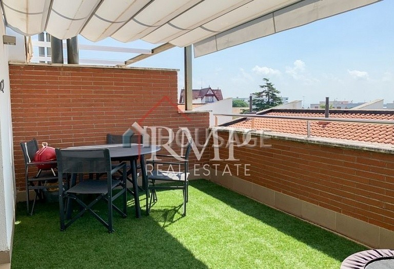3 bed townhouse for sale in Sant Andreu de Llavaneres, Spain, 252 m² - photo 2