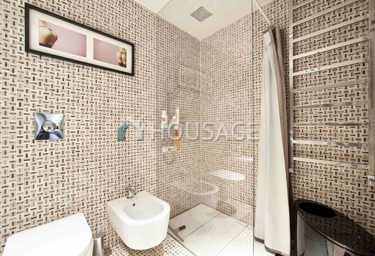 3 bed flat for sale in Rome, Italy, 550 m² - photo 10
