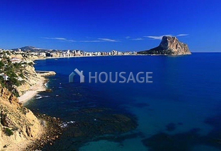 5 bed villa for sale in Calpe, Calpe, Spain, 600 m² - photo 8
