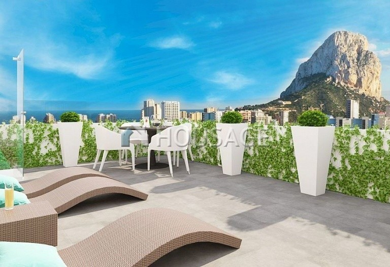 2 bed flat for sale in Calpe, Spain, 80 m² - photo 15