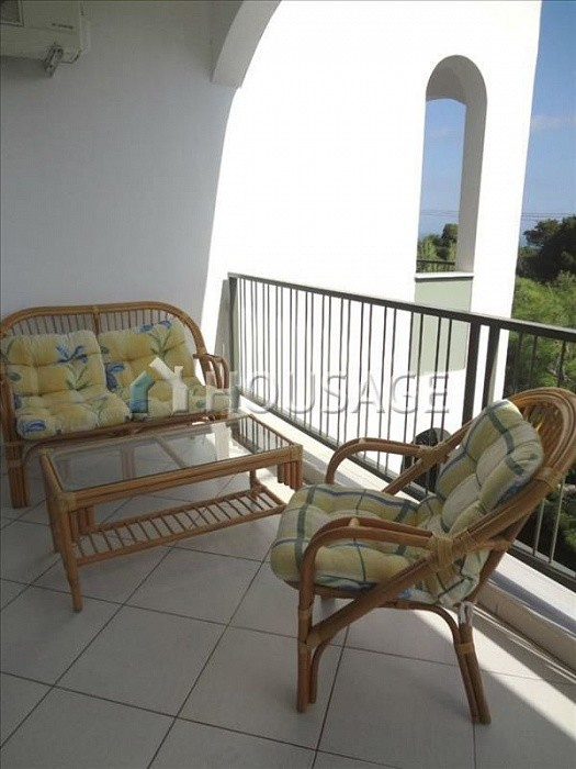 1 bed flat for sale in Rafina, Athens, Greece, 55 m² - photo 1