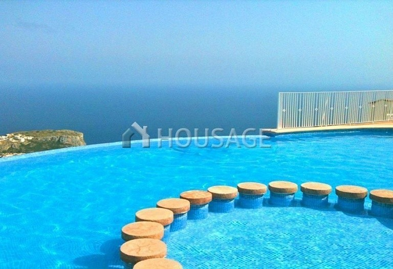 3 bed apartment for sale in Benitachell, Spain, 90 m² - photo 2