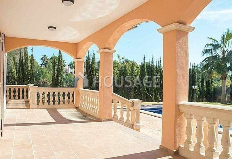 5 bed villa for sale in Santa Ponsa, Spain, 507 m² - photo 4
