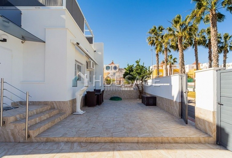 3 bed townhouse for sale in Torrevieja, Spain, 75 m² - photo 6