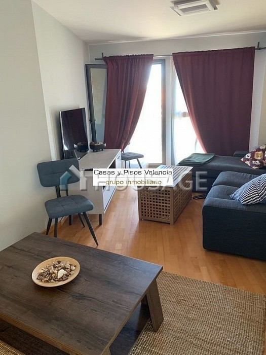2 bed flat for sale in Valencia, Spain, 77 m² - photo 2