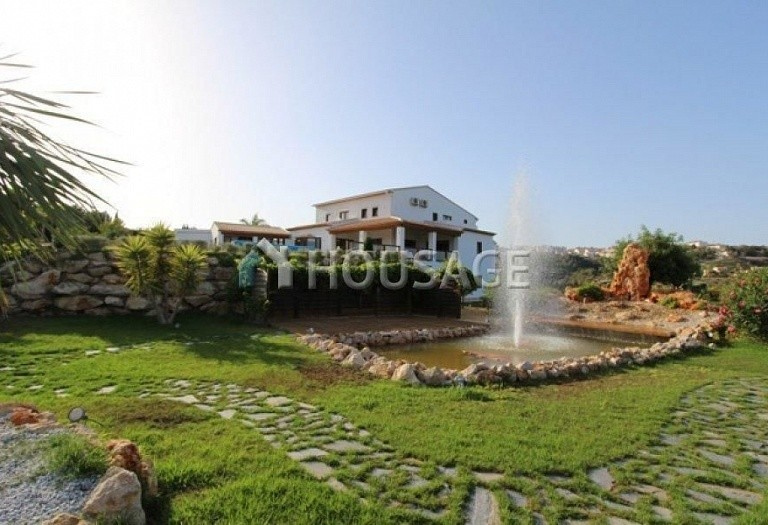 4 bed villa for sale in Benisa, Benisa, Spain, 700 m² - photo 8