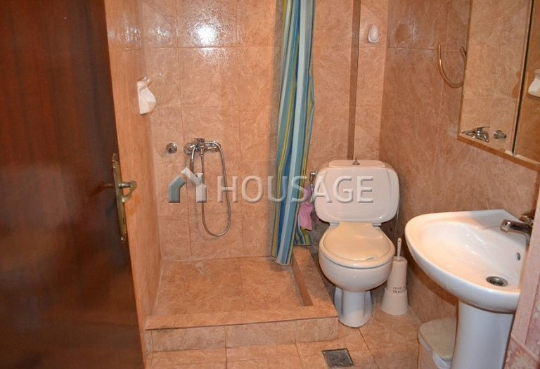 1 bed flat for sale in Kalandra, Kassandra, Greece, 60 m² - photo 11
