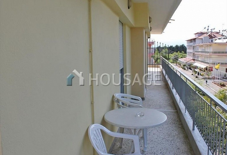 2 bed flat for sale in Kallithea, Pieria, Greece, 57 m² - photo 10