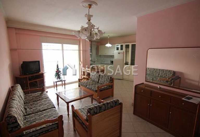 3 bed flat for sale in Polichni, Salonika, Greece, 75 m² - photo 2