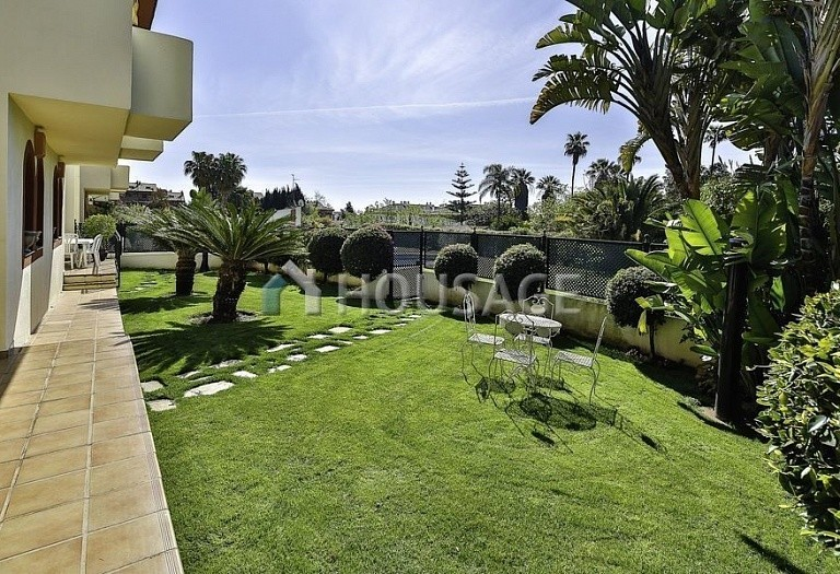 Townhouse for sale in Marbella Golden Mile, Marbella, Spain, 196 m² - photo 11