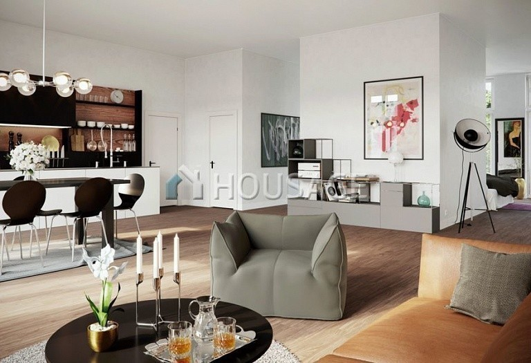 2 bed flat for sale in Charlottenburg, Berlin, Germany, 100.28 m² - photo 2