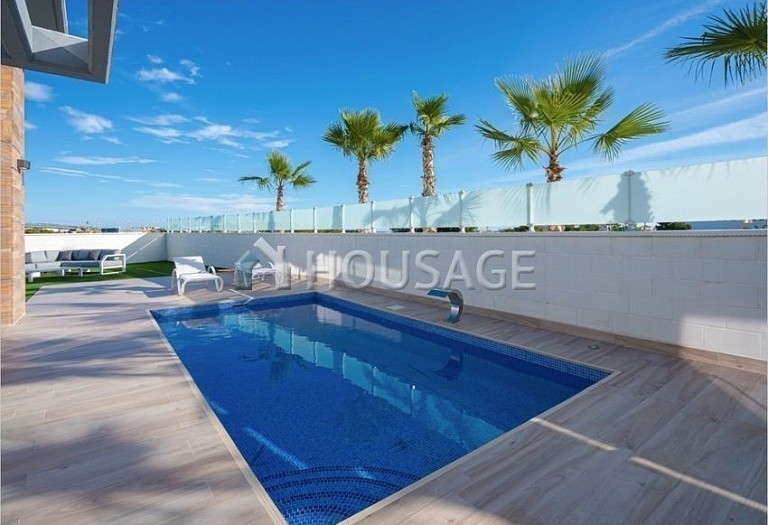 3 bed villa for sale in Orihuela, Spain, 167 m² - photo 18