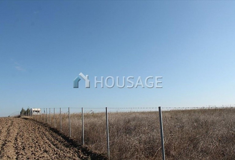 Land for sale in Epanomi, Salonika, Greece, 6441 m² - photo 3