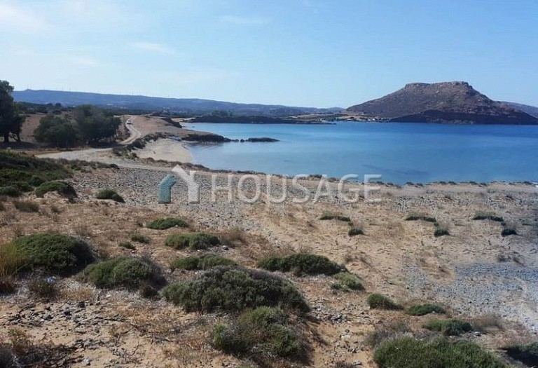 Land for sale in Palaikastro, Lasithi, Greece - photo 1