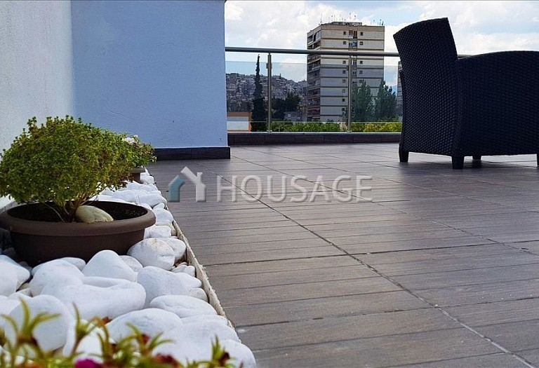 1 bed flat for sale in Polichni, Salonika, Greece, 96 m² - photo 12