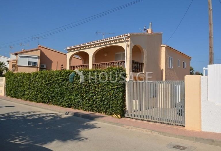 6 bed villa for sale in Els Poblets, Spain, 125 m² - photo 1