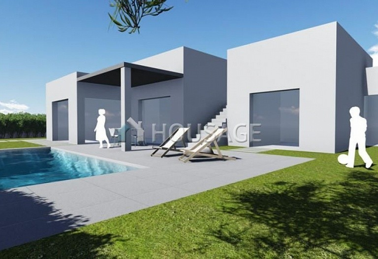 3 bed villa for sale in San Pedro del Pinatar, Spain, 134 m² - photo 1