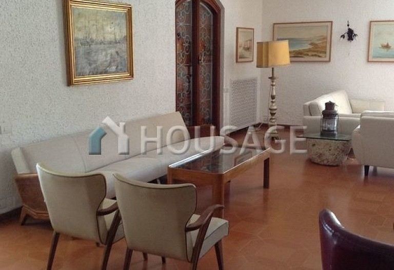 6 bed villa for sale in San Felice Circeo, Italy, 400 m² - photo 12