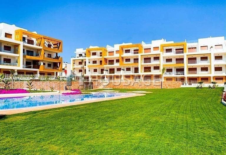 3 bed apartment for sale in Orihuela, Spain, 124 m² - photo 1
