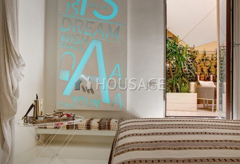 4 bed flat for sale in Rome, Italy, 400 m² - photo 9