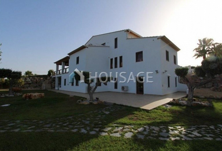 4 bed villa for sale in Benisa, Benisa, Spain, 700 m² - photo 4