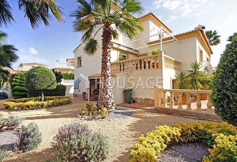 4 bed villa for sale in Calpe, Calpe, Spain, 260 m² - photo 6