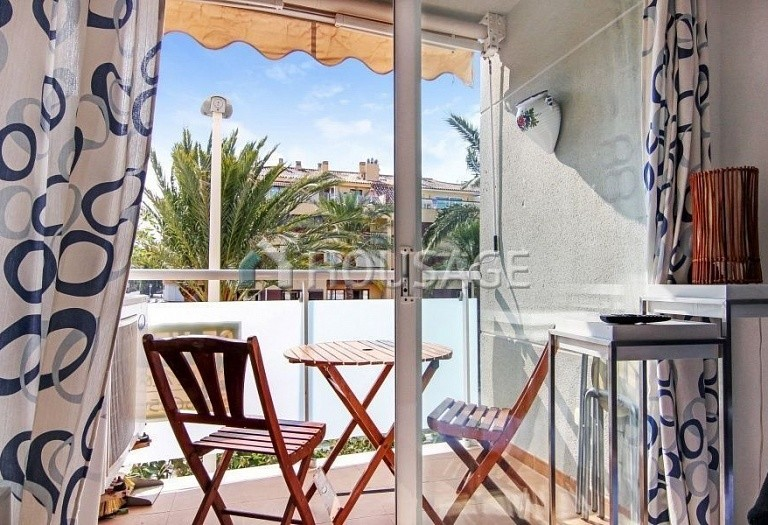 1 bed apartment for sale in Moraira, Spain, 40 m² - photo 2