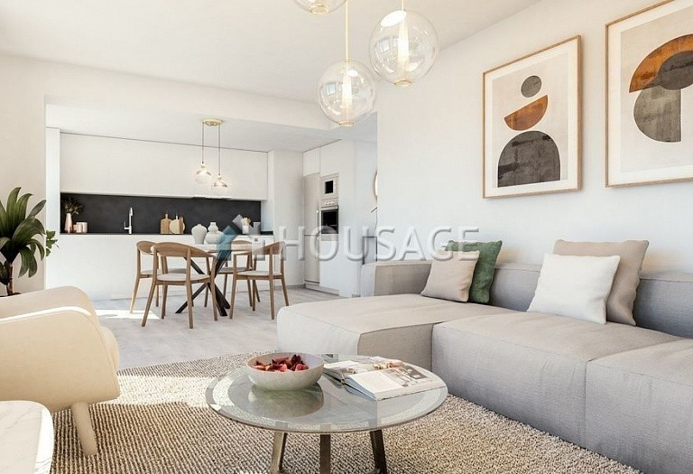 3 bed flat for sale in Alicante, Spain, 111 m² - photo 7
